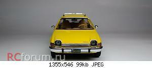 Нажмите на изображение для увеличения Название: AMC Pacer X (1).jpg Просмотров: 24 Размер:98.5 Кб ID:5763459