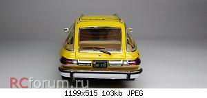 Нажмите на изображение для увеличения Название: AMC Pacer X (5).jpg Просмотров: 24 Размер:103.5 Кб ID:5763463