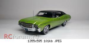 Нажмите на изображение для увеличения Название: Buick Skylark 1968 (2).jpg Просмотров: 20 Размер:101.1 Кб ID:5763749