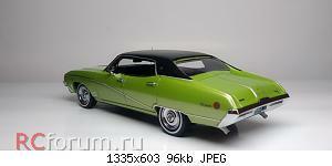 Нажмите на изображение для увеличения Название: Buick Skylark 1968 (4).jpg Просмотров: 18 Размер:95.7 Кб ID:5763751