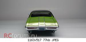 Нажмите на изображение для увеличения Название: Buick Skylark 1968 (5).jpg Просмотров: 17 Размер:77.2 Кб ID:5763752