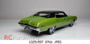 Нажмите на изображение для увеличения Название: Buick Skylark 1968 (6).jpg Просмотров: 18 Размер:97.1 Кб ID:5763760