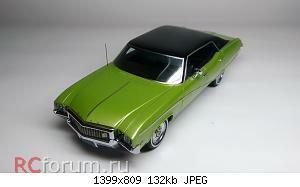 Нажмите на изображение для увеличения Название: Buick Skylark 1968 (9).jpg Просмотров: 15 Размер:132.1 Кб ID:5763763