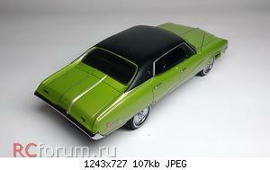 Нажмите на изображение для увеличения Название: Buick Skylark 1968 (10).jpg Просмотров: 13 Размер:107.3 Кб ID:5763764