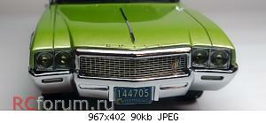 Нажмите на изображение для увеличения Название: Buick Skylark 1968 (11).jpg Просмотров: 19 Размер:90.1 Кб ID:5763765