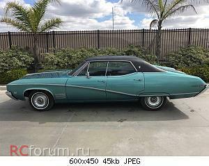 Нажмите на изображение для увеличения Название: 1968-Buick-Skylark-Hardtop-side-view.jpg Просмотров: 23 Размер:44.5 Кб ID:5763771