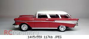 Нажмите на изображение для увеличения Название: Chevrolet Bel Air Nomad 1957 (3).jpg Просмотров: 14 Размер:116.5 Кб ID:5763796