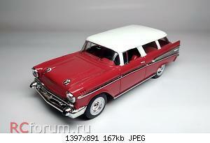 Нажмите на изображение для увеличения Название: Chevrolet Bel Air Nomad 1957 (9).jpg Просмотров: 8 Размер:166.7 Кб ID:5763806