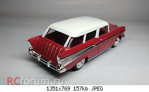 Нажмите на изображение для увеличения Название: Chevrolet Bel Air Nomad 1957 (10).jpg Просмотров: 8 Размер:156.7 Кб ID:5763807