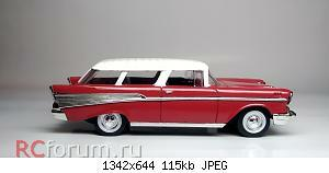 Нажмите на изображение для увеличения Название: Chevrolet Bel Air Nomad 1957 (7).jpg Просмотров: 9 Размер:115.3 Кб ID:5763808