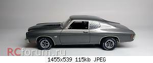 Нажмите на изображение для увеличения Название: Chevrolet Chevelle (3).jpg Просмотров: 23 Размер:114.9 Кб ID:5763872
