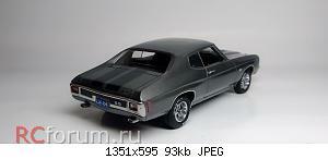 Нажмите на изображение для увеличения Название: Chevrolet Chevelle (6).jpg Просмотров: 20 Размер:92.9 Кб ID:5763875