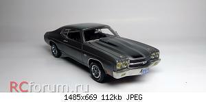 Нажмите на изображение для увеличения Название: Chevrolet Chevelle (8).jpg Просмотров: 21 Размер:112.3 Кб ID:5763877