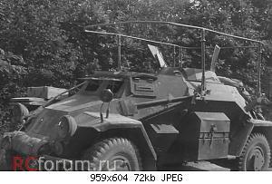 Нажмите на изображение для увеличения Название: SdKfz_223_leichter_panzerspahwagen_funk.jpg Просмотров: 5 Размер:71.8 Кб ID:5082011