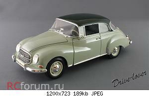 Нажмите на изображение для увеличения Название: Auto Union 1000 S Coupe Revell 08988_01.jpg Просмотров: 11 Размер:188.6 Кб ID:990347