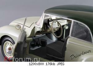 Нажмите на изображение для увеличения Название: Auto Union 1000 S Coupe Revell 08988_09.jpg Просмотров: 12 Размер:176.1 Кб ID:990355