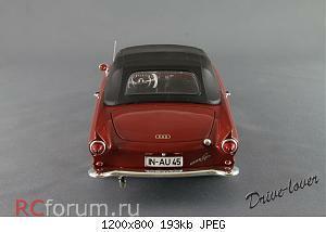 Нажмите на изображение для увеличения Название: Auto Union 1000 SP Roadster Ricko 32157_03.jpg Просмотров: 4 Размер:193.3 Кб ID:990834
