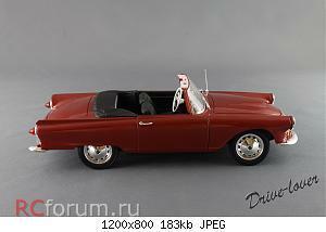 Нажмите на изображение для увеличения Название: Auto Union 1000 SP Roadster Ricko 32157_06.jpg Просмотров: 4 Размер:182.7 Кб ID:990837