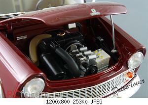 Нажмите на изображение для увеличения Название: DKW Junior Revell 08874_10.jpg Просмотров: 11 Размер:252.5 Кб ID:991120
