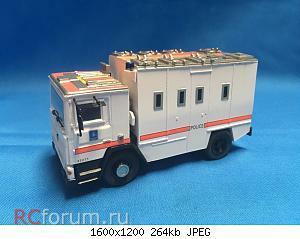 Нажмите на изображение для увеличения Название: Fire Brigade - Metro Police Dennis Prison Van 01.jpg Просмотров: 15 Размер:264.2 Кб ID:4196638