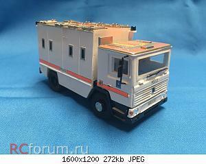 Нажмите на изображение для увеличения Название: Fire Brigade - Metro Police Dennis Prison Van 04.jpg Просмотров: 11 Размер:271.5 Кб ID:4196641