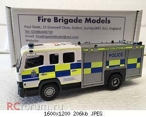 Нажмите на изображение для увеличения Название: Fire Brigade - Mercedes Atego British Transport Police 01.jpg Просмотров: 15 Размер:206.0 Кб ID:4196644