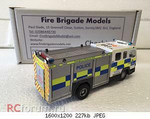 Нажмите на изображение для увеличения Название: Fire Brigade - Mercedes Atego British Transport Police 02.jpg Просмотров: 15 Размер:227.4 Кб ID:4196645