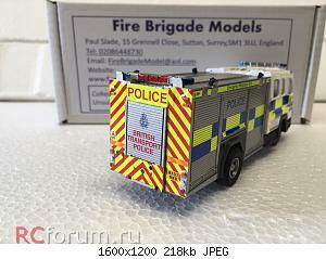 Нажмите на изображение для увеличения Название: Fire Brigade - Mercedes Atego British Transport Police 03.jpg Просмотров: 14 Размер:218.2 Кб ID:4196646