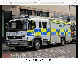 Нажмите на изображение для увеличения Название: Fire Brigade - Mercedes Atego British Transport Police 05.jpg Просмотров: 13 Размер:119.9 Кб ID:4196648
