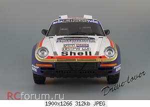 Нажмите на изображение для увеличения Название: Porsche 959 Dakar Rally raid True Scale Miniatures TSM111806R_07.JPG Просмотров: 8 Размер:312.4 Кб ID:2434996