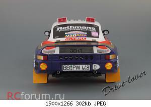 Нажмите на изображение для увеличения Название: Porsche 959 Dakar Rally raid True Scale Miniatures TSM111806R_08.JPG Просмотров: 7 Размер:302.2 Кб ID:2434997