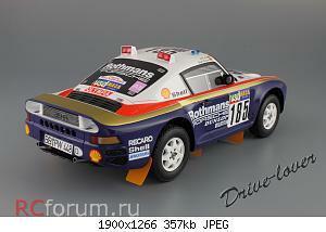 Нажмите на изображение для увеличения Название: Porsche 959 Dakar Rally raid True Scale Miniatures TSM111806R_09.JPG Просмотров: 8 Размер:357.1 Кб ID:2434998