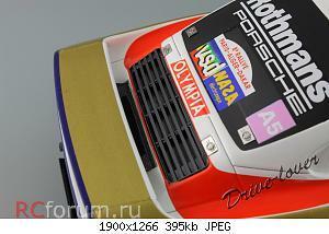 Нажмите на изображение для увеличения Название: Porsche 959 Dakar Rally raid True Scale Miniatures TSM111806R_19.JPG Просмотров: 6 Размер:395.2 Кб ID:2435012