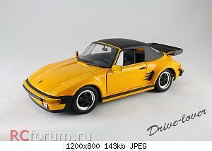 Нажмите на изображение для увеличения Название: Porsche 911 Turbo Slantnose Cabriolet Revell 08670_01.jpg Просмотров: 14 Размер:142.9 Кб ID:2444084