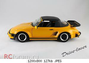 Нажмите на изображение для увеличения Название: Porsche 911 Turbo Slantnose Cabriolet Revell 08670_02.jpg Просмотров: 12 Размер:126.7 Кб ID:2444085