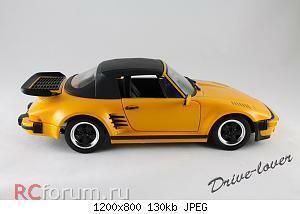 Нажмите на изображение для увеличения Название: Porsche 911 Turbo Slantnose Cabriolet Revell 08670_03.jpg Просмотров: 10 Размер:129.8 Кб ID:2444086