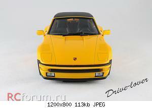 Нажмите на изображение для увеличения Название: Porsche 911 Turbo Slantnose Cabriolet Revell 08670_04.jpg Просмотров: 11 Размер:113.1 Кб ID:2444087