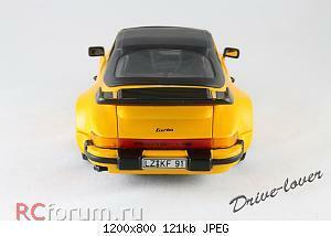 Нажмите на изображение для увеличения Название: Porsche 911 Turbo Slantnose Cabriolet Revell 08670_05.jpg Просмотров: 9 Размер:121.2 Кб ID:2444088