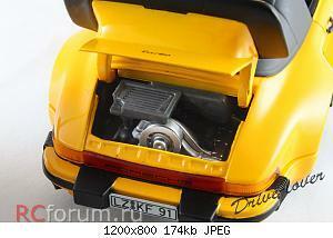 Нажмите на изображение для увеличения Название: Porsche 911 Turbo Slantnose Cabriolet Revell 08670_08.jpg Просмотров: 15 Размер:174.0 Кб ID:2444091