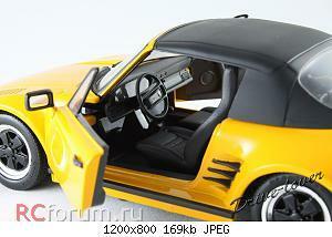 Нажмите на изображение для увеличения Название: Porsche 911 Turbo Slantnose Cabriolet Revell 08670_09.jpg Просмотров: 18 Размер:168.7 Кб ID:2444092
