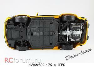Нажмите на изображение для увеличения Название: Porsche 911 Turbo Slantnose Cabriolet Revell 08670_10.jpg Просмотров: 19 Размер:175.7 Кб ID:2444093
