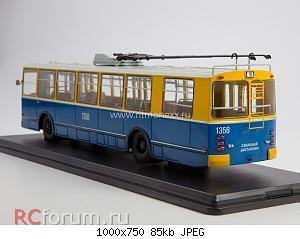 Нажмите на изображение для увеличения Название: ЗИУ-682Б, г. Москва, маршрут №35_.jpg Просмотров: 18 Размер:85.1 Кб ID:6196148