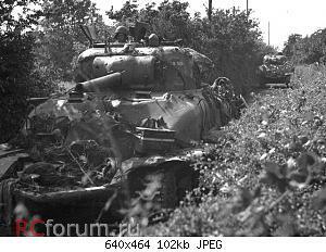 Нажмите на изображение для увеличения Название: A1 - M4A1 DD dennis Olivier Ondefontaine, 4 august 1944.jpg Просмотров: 13 Размер:101.8 Кб ID:5071785