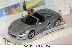 Нажмите на изображение для увеличения Название: Porsche Carrera GT Convertible 02.jpg Просмотров: 9 Размер:345.4 Кб ID:6327442