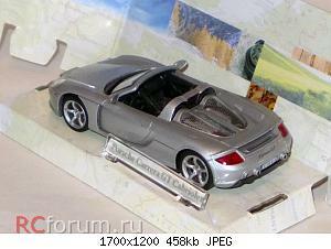 Нажмите на изображение для увеличения Название: Porsche Carrera GT Convertible 03.jpg Просмотров: 6 Размер:458.2 Кб ID:6327443