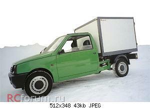 Нажмите на изображение для увеличения Название: Камаз фургон.jpg Просмотров: 16 Размер:43.0 Кб ID:6194786