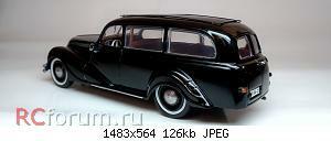 Нажмите на изображение для увеличения Название: EMW 340 7 Kombi 1951 (4).jpg Просмотров: 8 Размер:125.9 Кб ID:5940936