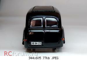 Нажмите на изображение для увеличения Название: EMW 340 7 Kombi 1951 (5).jpg Просмотров: 6 Размер:77.3 Кб ID:5940937