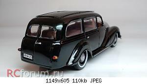 Нажмите на изображение для увеличения Название: EMW 340 7 Kombi 1951 (6).jpg Просмотров: 5 Размер:110.1 Кб ID:5940938