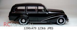 Нажмите на изображение для увеличения Название: EMW 340 7 Kombi 1951 (7).jpg Просмотров: 5 Размер:123.5 Кб ID:5940939